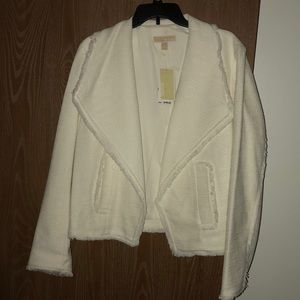 NEW WITH TAGS Michael Kors blazer size 14/XL